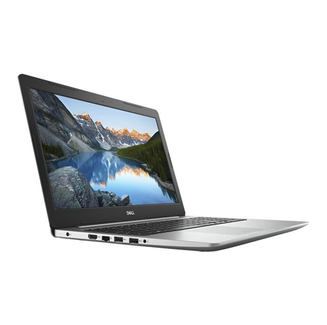 "Dell Inspiron 5570 (i7) 8th Gen 15.6"" Laptop"
