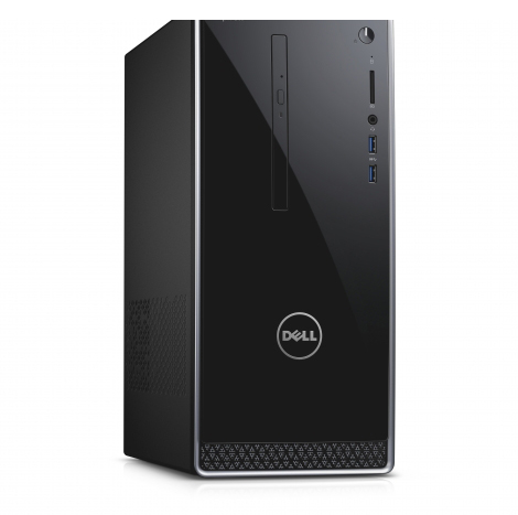 Dell Insprion 3668 (i3) 7th Gen, Ram (4GB)