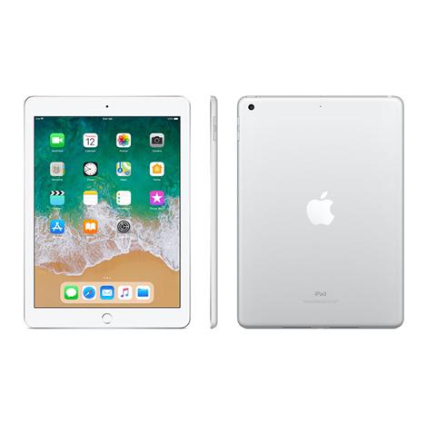 Apple IPad 6 2018 128GB 4G Wifi Silver