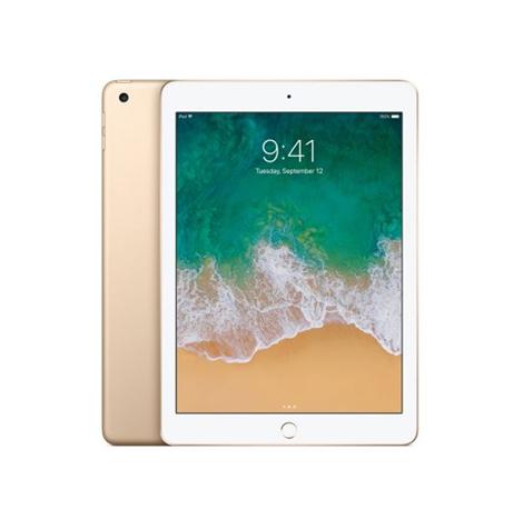 Apple IPad 6 2018 PI 128GB 4G Gold