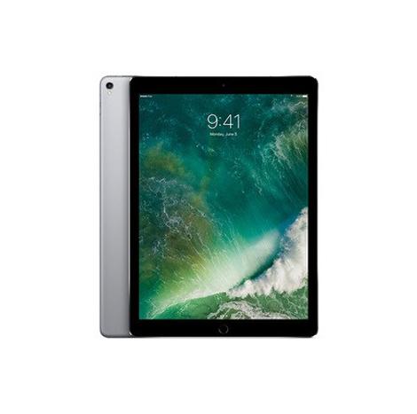 "Apple iPad Pro 12.9"" PI (256GB) WiFi (2017), Gray (ZPA)"