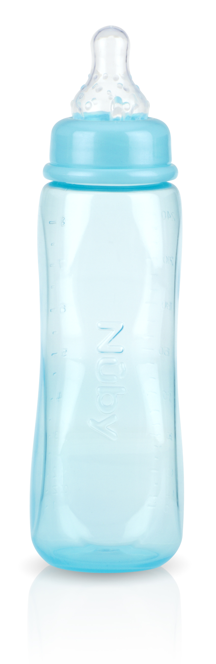 240ml Conventional Bottle