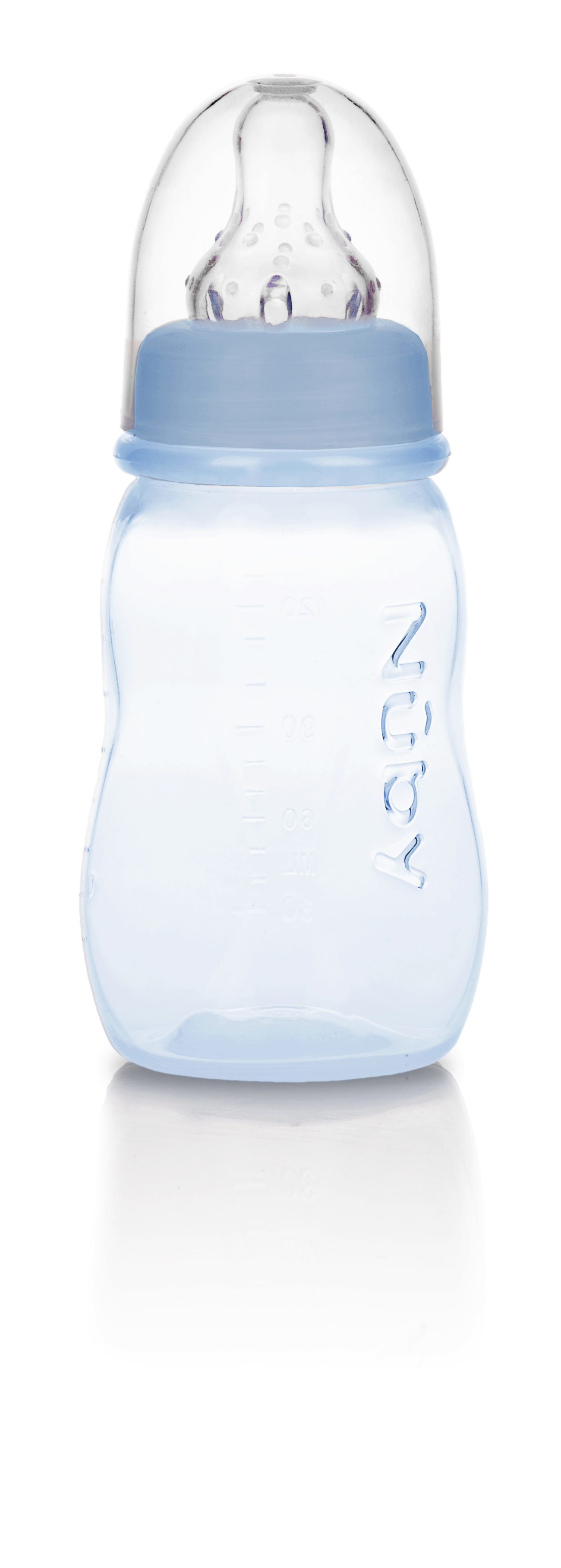 120ml Conventional Bottle