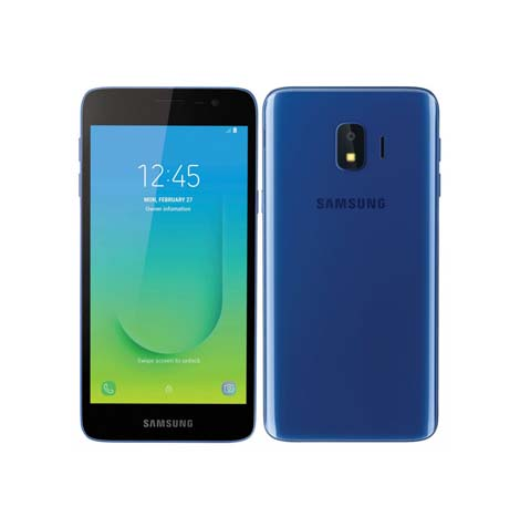 Samsung Galaxy J2 Core 2018 (1GB,8GB) Blue