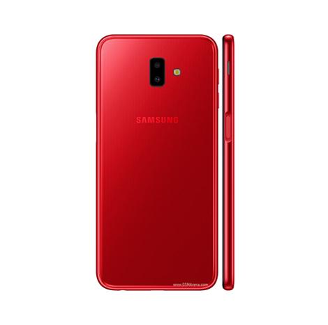 Samsung Galaxy J6 Plus (3GB,32GB) Red
