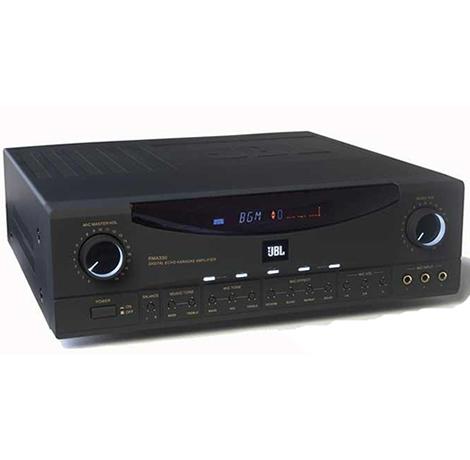 JBL Karaoke Amplifier ( RMA330A/230 )