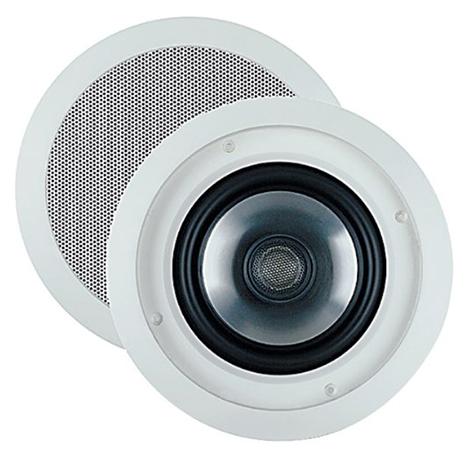 JBL 2-Ways In-Ceiling Speaker Pair (SP6CII)