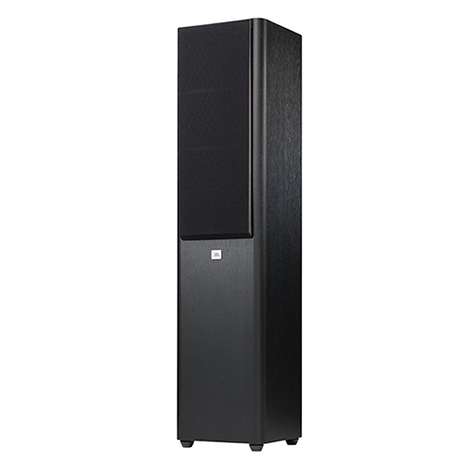"JBL 3-way 6.5"" Floorstanding Loudspeaker ( Studio 270 )"