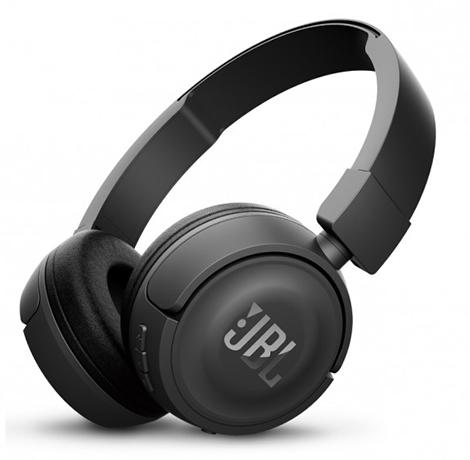 JBL On-Ear Bluetooth Headphones (T450BT)