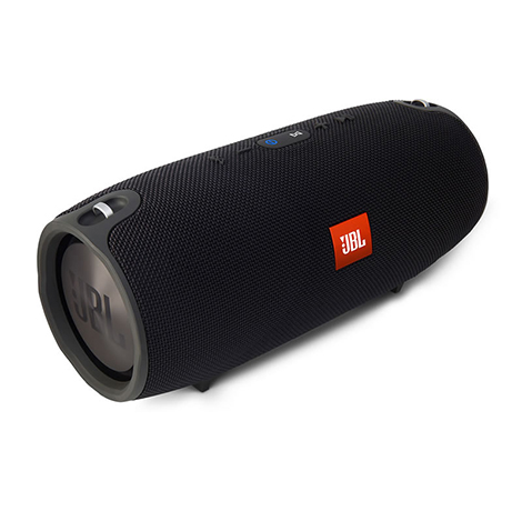JBL Splashproof Portable Bluetooth Speakers (XTREME)