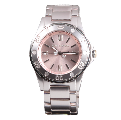 HBT Juicy Couture Steel Female Watch (JC-1900889-00-F)
