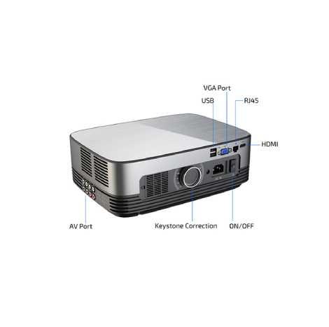 JMGO A6 Projector