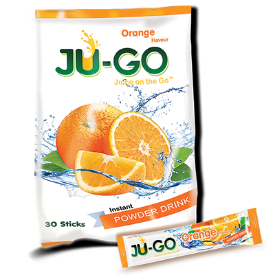 JU-GO Orange PSD ( 15g )