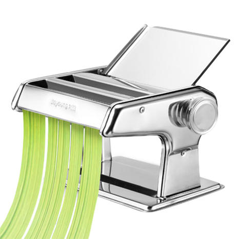 Joyoung Household Multi-function Stainless Steel Pressing Pasta Noodle Machine (JYN-YM1)