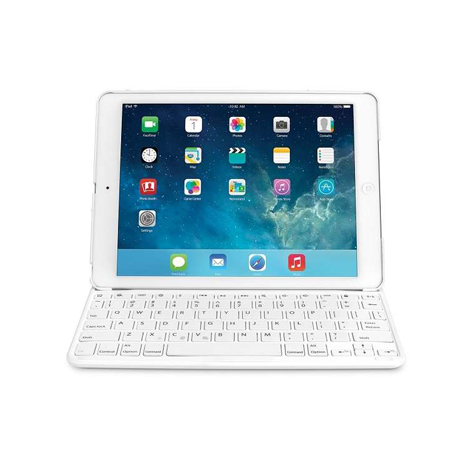KeyFolioTM ThinX2 For iPad Air