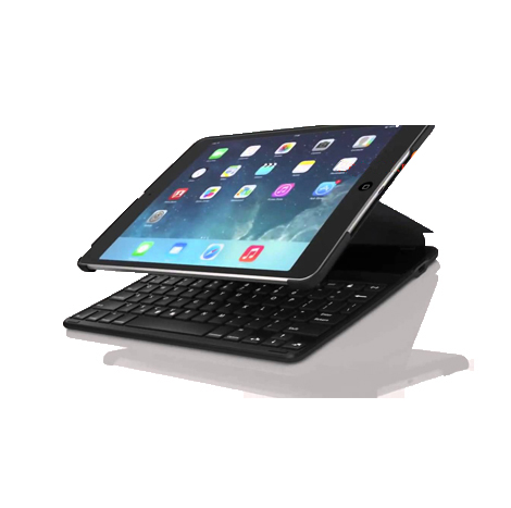 KeyFolioTM ThinX2 Plus For iPad Air