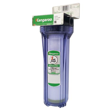 """Kangaroo 1Pcs Pre Filter ( 10"""" ) KG02G3"""