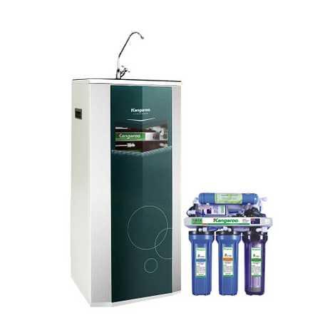 Kangaroo Water Purifier 5 Stages with VTU case (KG102AVTU)