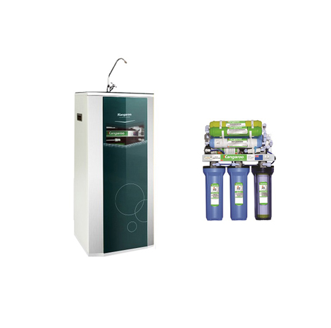 KANGAROO Water Purifier RO 7 Stages ( KG104AVTU )