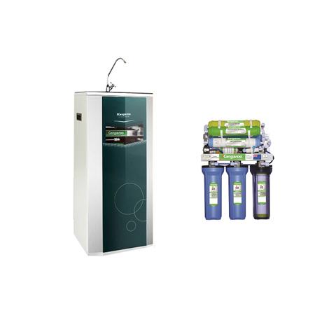 Kangaroo Water Purifier with P/ Case (KG104AVTU)