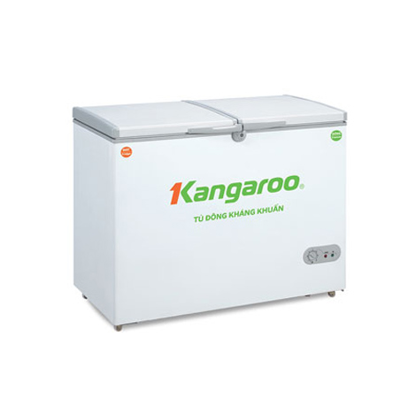 KANGAROO Antibiotic Freezer ( KG296C2 )