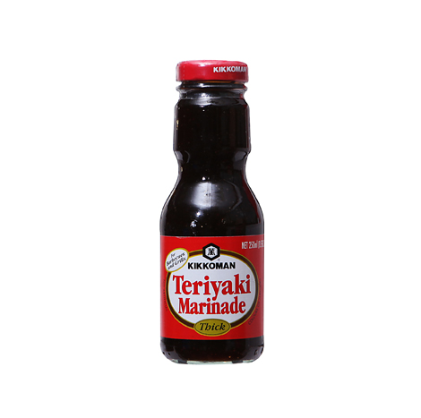 KIKKOMAN Teriyaki Marinade Thick Sauce ( 250ml )