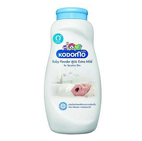 Kodomo Baby Powder Blue ( 400g)