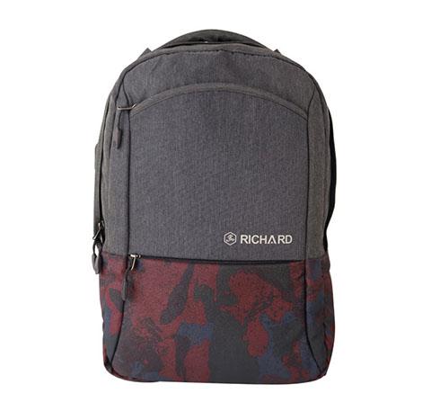 Richard Christna Kyi Singapore Backpack (L013)