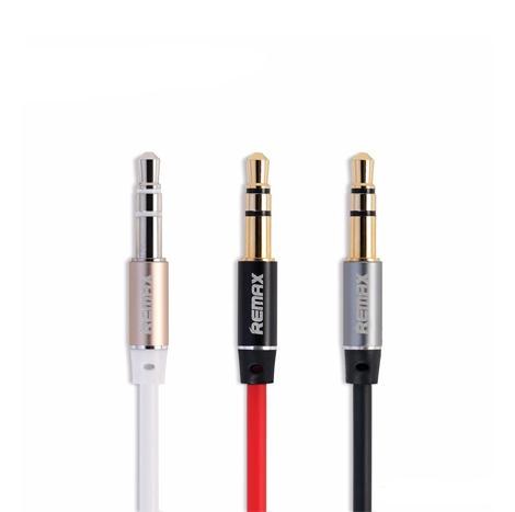 REMAX 3.5mm Aux Jack Cable L200 2m