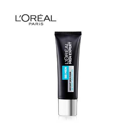 L'Oreal Men White Active BB Gel 50ml