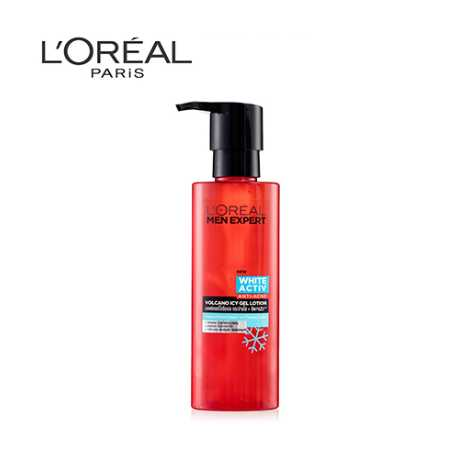 L'Oreal MEX WA VOLCANO ICY LOTION 120 ML