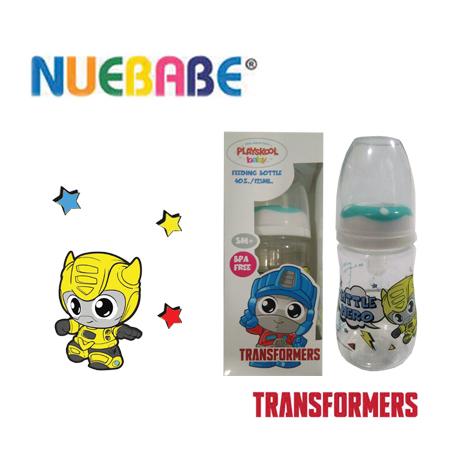 Transformer Feeding Bottle 4 Oz ( LC0004/05 )