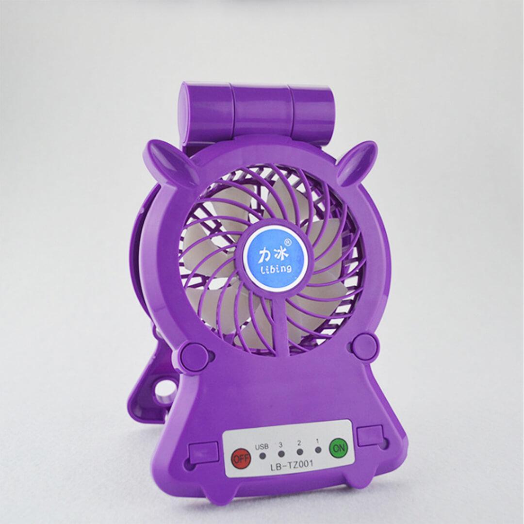 Libing USB Mini Fan