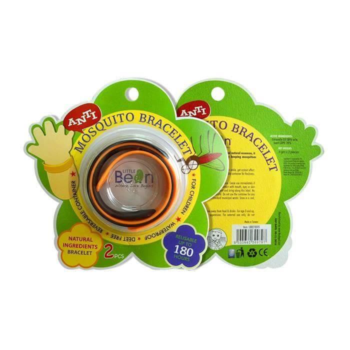 Little Bean Anti-Mosquito Bracelet 2's (LBBEF0005)