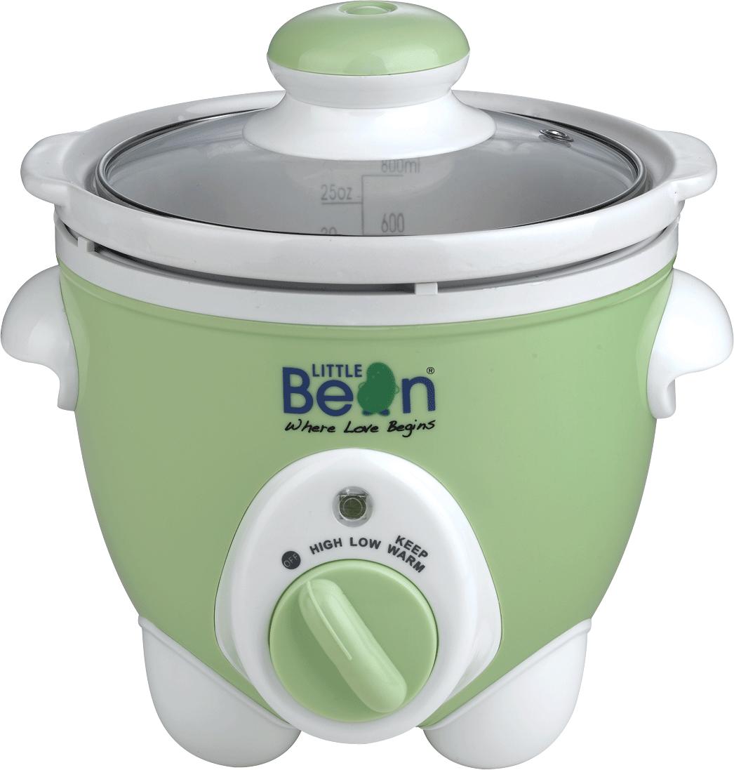 Little Bean Food Cooker (LBBEF-FC601)