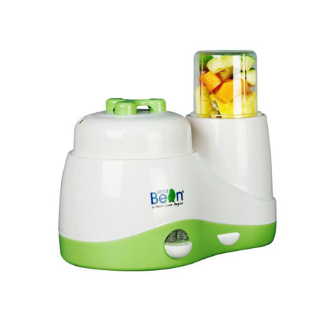 Little Bean Multi-Function Food Processor (LBBEF-BFS504)