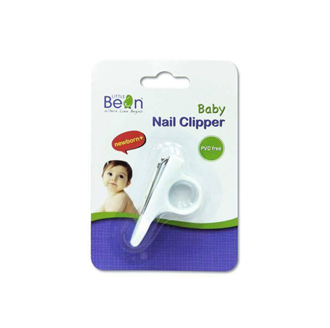 Little Bean Nail Clipper (LBBEF906317)