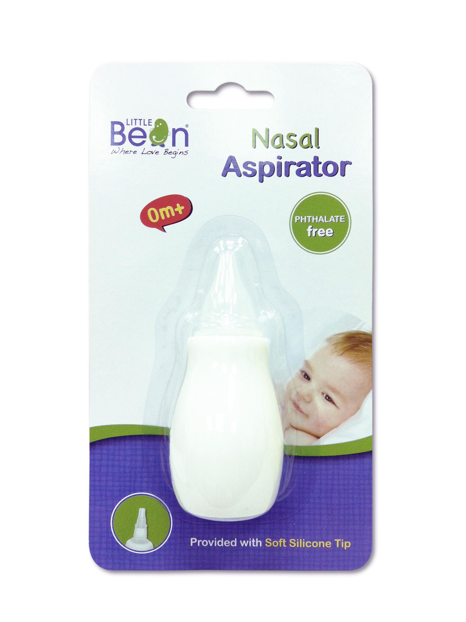 Little Bean Nasal Aspirator (LBBEF906311)