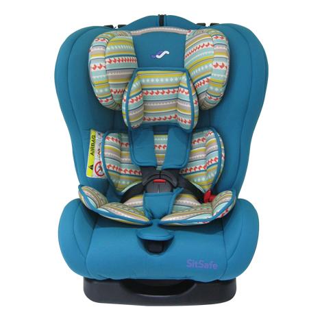Little Bean Original. Life (Lancelot) Infant Car Seat Gr.0,1,2 (LBBEF-CS1029)