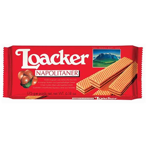 LOACKER Classic ( 175gx18 )