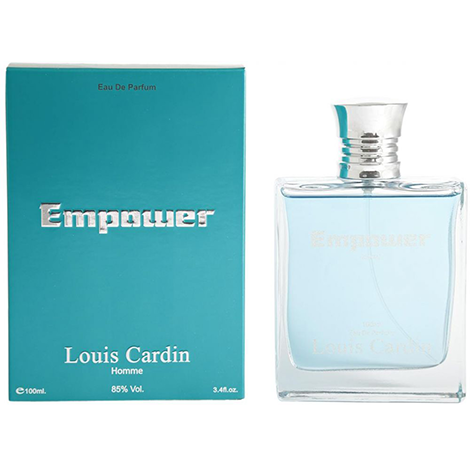 Louis Cardin Empower EDP Homme 100ml