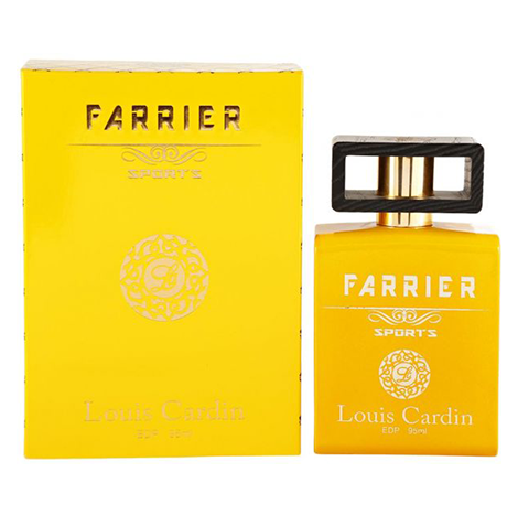Louis Cardin Farrier EDP Homme 95ml