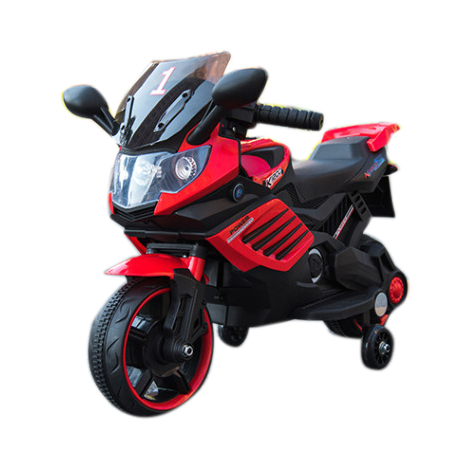 Children Electric Motorcycle with music with LED light for 1-6 years old (LQ-158)