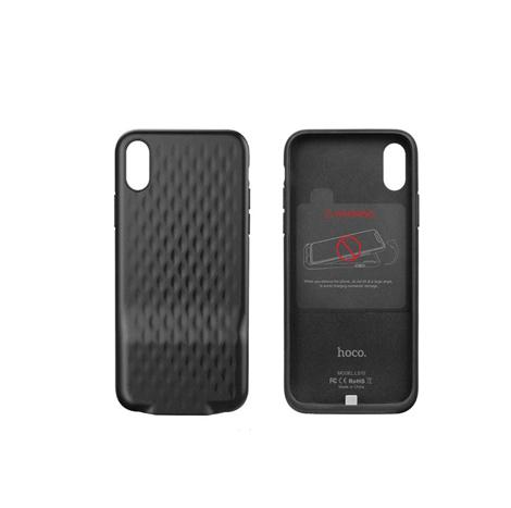 HOCO LS10 iPhonex dual lightning digital audio case
