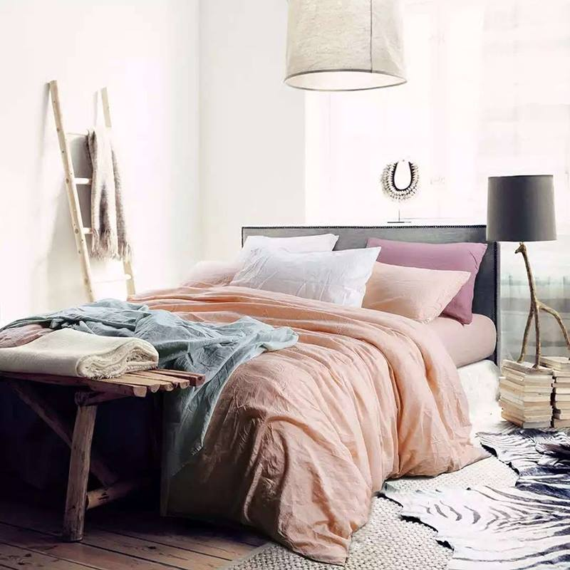 Nicco Bedding Linen (LSC-06)