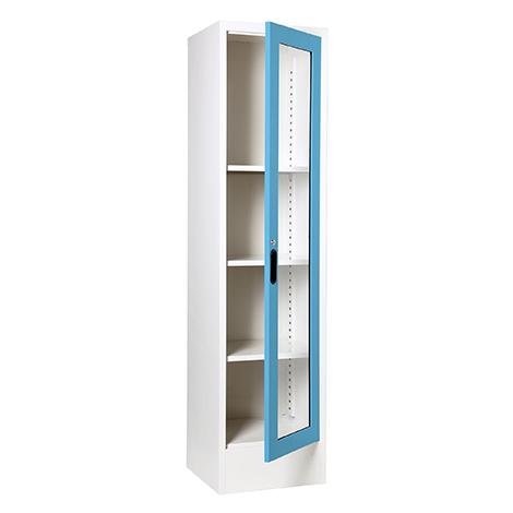 KIOSK Swing One Door Cabinet ( LT-004K )