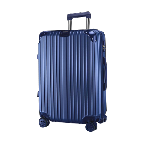 "CARTIER LUXURY UNIVERSAL WHEEL TRAVEL SUITCASE LUGGAGE 20""INCH (LXX200072-6)"