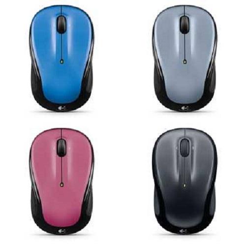 Logitech - M325 Wireless Mouse