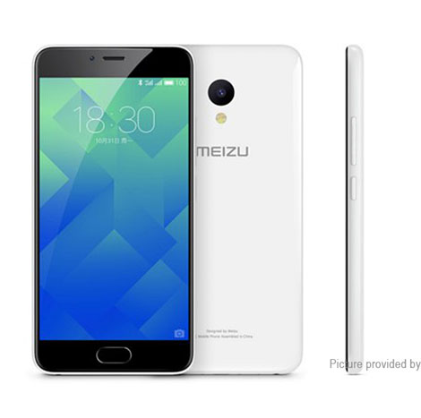 Meizu M5 (3GB, 32GB) White