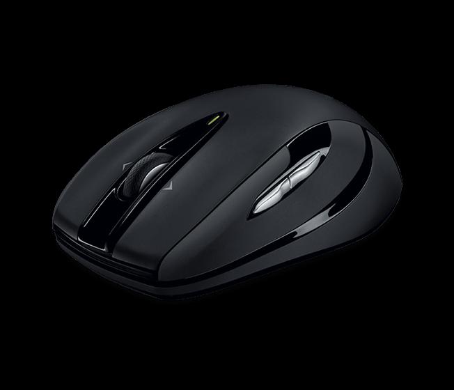 Logitech - M545 Wireless Mouse